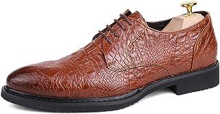 [HYF] メンズ ビジネスシューズ 靴 紳士靴 フォーマルシューズ オシャレ 男性 通気性