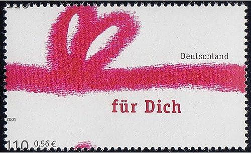 Goldhahn BRD Nr. 2223 postfrisch Verz ung Briefürken für Sammler