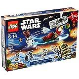 [レゴ]LEGO Star Wars 75097 Advent Calendar Building Kit 6102259 [並行輸入品]