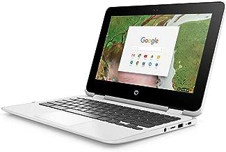 HP Chromebook x360 11-ae040nr - 11