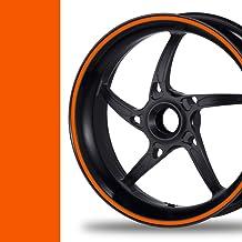 Suchergebnis Auf Für Felgenrandaufkleber Orange