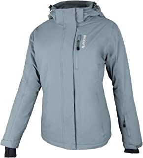 Best slim fit ski jacket womens Reviews