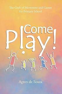 Come Play! (English Edition)