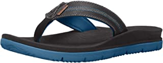 Freewaters Men's Tall Boy Flip Flop Sandal