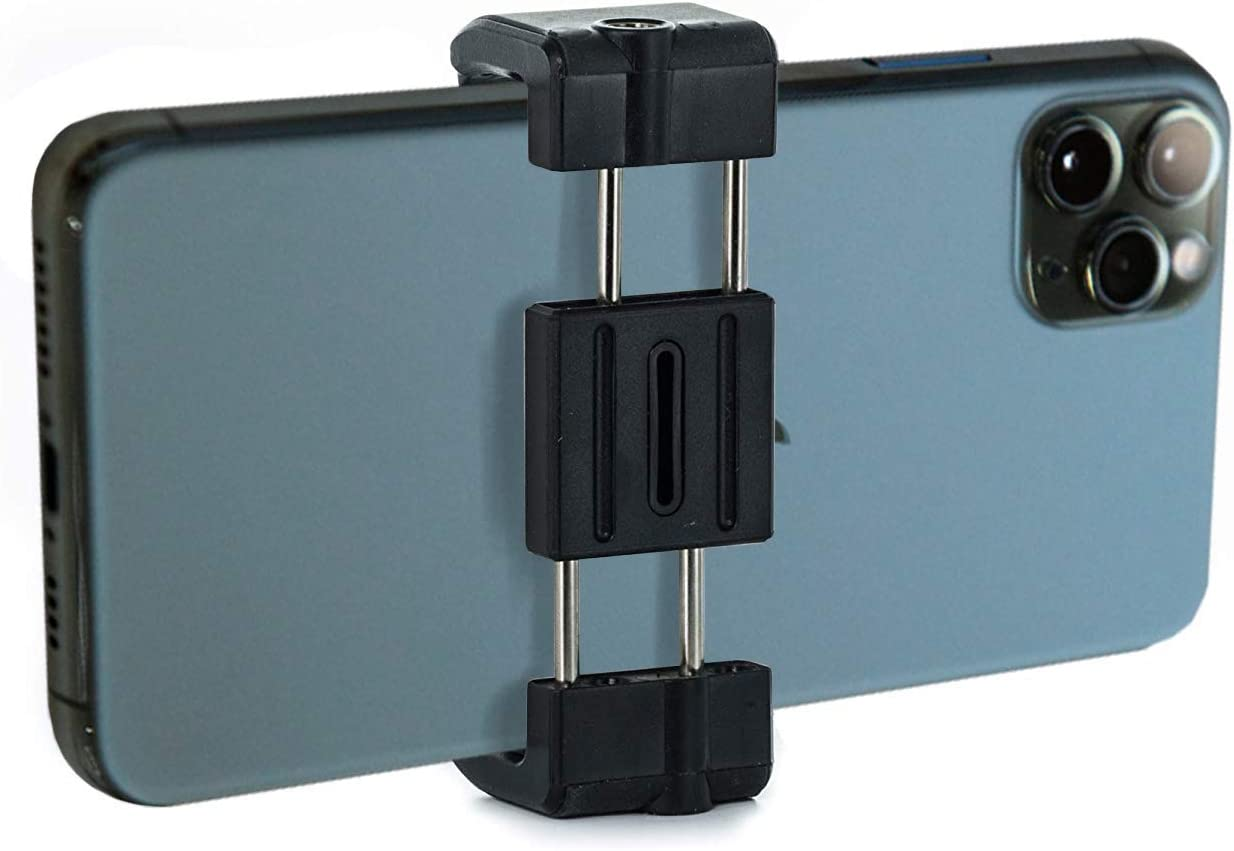Square Jellyfish Jelly 67% OFF of fixed price Grip Spring Max 63% OFF Cell Mount Cel Tripod - Phone