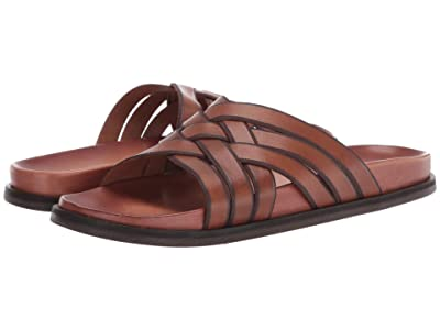 Cole Haan Feathercraft Slide Sandal (Monk