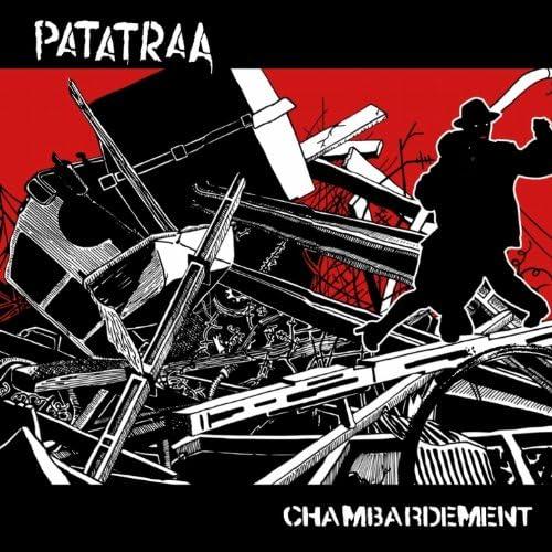 Patatraa