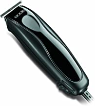 Andis Headliner 11-Piece Haircutting/Trimmer Kit (29775), Black