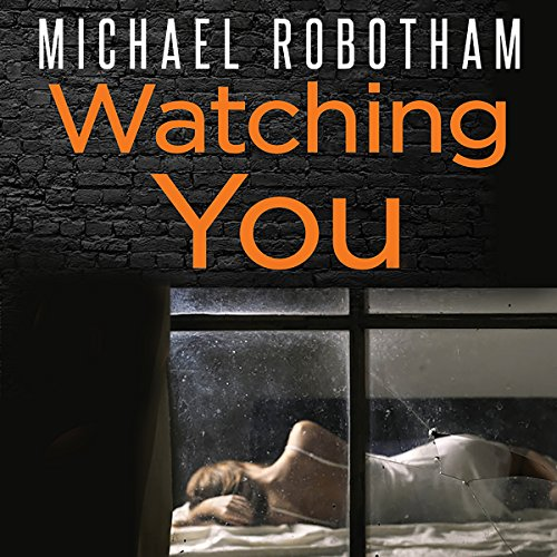 Couverture de Watching You
