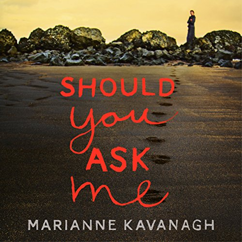 Should You Ask Me cover art