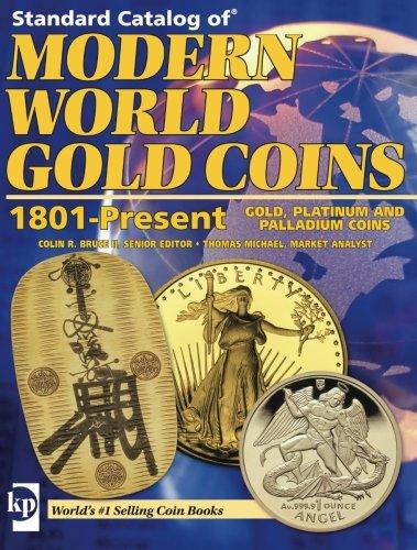 Standard Catalog of Modern World Gold Coins, 1801-Present