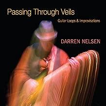 Passing Through Veils: Guitar Loops & Improvisations