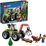 LEGO City Forest Tractor 60181...