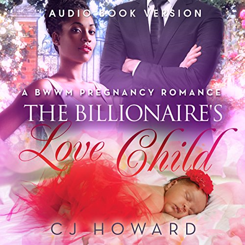 The Billionaire's Love Child audiobook cover art
