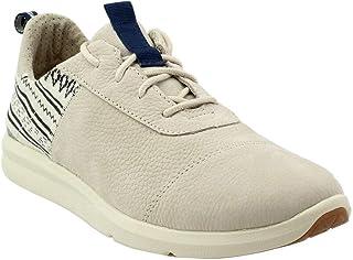 TOMS Women's Cabrillo Nubuck Sneaker