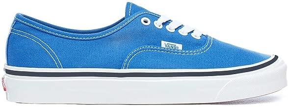 Vans Unisex Authentic 44 DX Anaheim Factory Blue/White