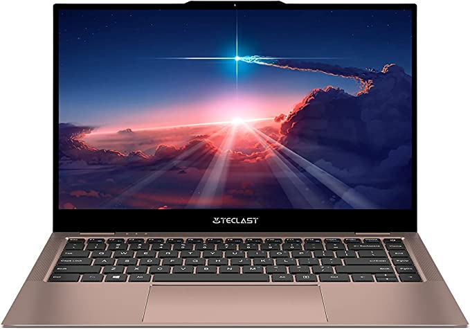 "305 opinioni per TECLAST F7 Air Computer Portatile 14.1"" FHD, Notebook con Intel Celeron N4120,"