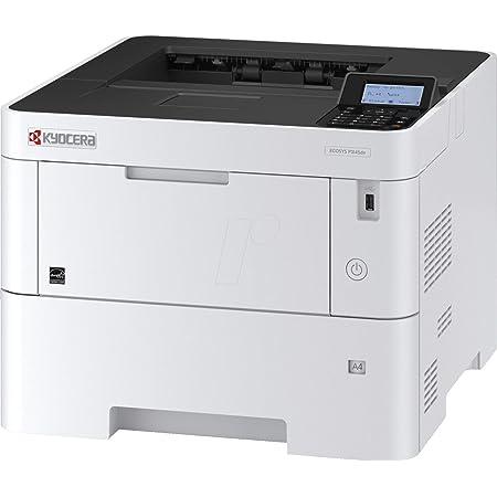 Kyocera Ecosys P3045dn Sw Laserdrucker Computer Zubehör