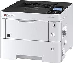 Kyocera Klimaschutz-System Ecosys P3145dn Laserdrucker: Schwarz-Weiß, Duplex-Einheit, 45..