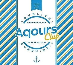 Love Live! Sunshine!! Aqours Club /