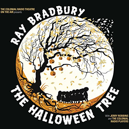 The Halloween Tree (Dramatized) audiobook cover art