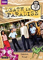 Death in Paradise: Season Four [DVD]
