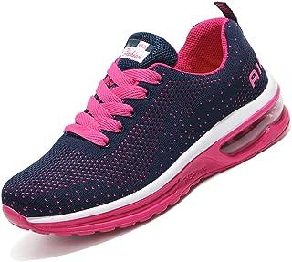 TQGOLD® Basket Femme Homme Chaussure de Sport Running Fitness Mode Sneakers