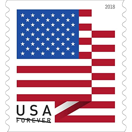 3 Booklet of 60 Stamps 10# Business Envelope Additional 2018 Forever Postage Mailing Stamp