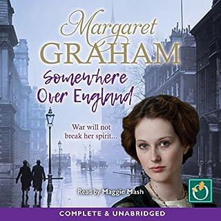 Somewhere Over England cover art
