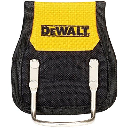 Dewalt DWST1-75662 Anillo porta-martillo, 18 V, Amarillo/Negro