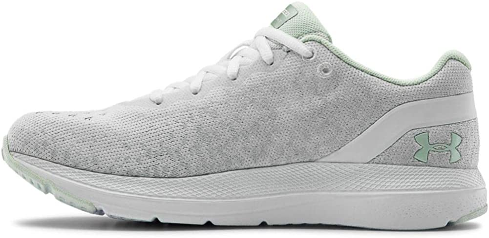 Under Armour Ranking TOP18 Women's Charged Knit Shoe online shop Running Impulse