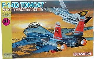 1/144 F-14D Super Tomcat Twn