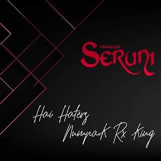 Hai Haters vs Numpak RX King (Iman'Pahlevi Remix)