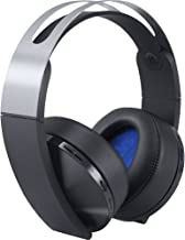 Best ps4 gold wireless headset vs pulse elite Reviews