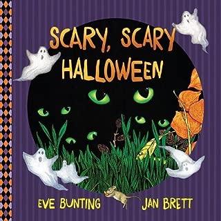Best scary scary halloween jan brett Reviews