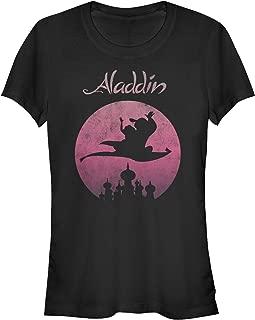 Aladdin Juniors' Magic Carpet Ride Wave T-Shirt