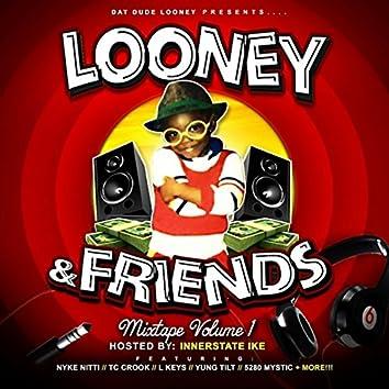 Looney & Friends, Vol. 1