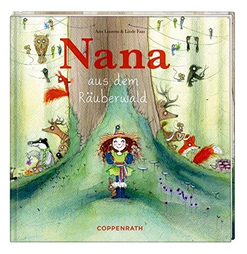 Nana aus dem Räuberwald