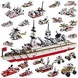 Sitodier STEM Building Set Toy   811pcs...