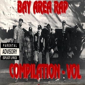 Bay Area Rap Compilation Vol.1