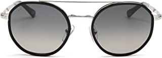 Luxury Fashion | Persol Womens PO2456S51871 Black Sunglasses | Fall Winter 19