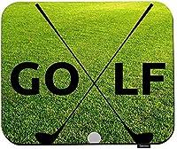 ゴルフシンボルマウスパッドののいゴルフシンボルラップトップのマウスパッドオフィスホームトラベルマウスマットのいりめゲーミングマウスパッド