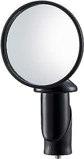 Unisex Negro Talla /única fischer Spiegel Espejo