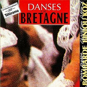 Breton Dance (Celtic Traditional Instrumentals Music from Brittany - Keltia Musique - Bretagne)