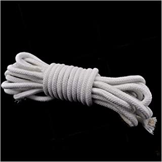 Magic Rope 1 Meter Magic Tricks Magic Tools Magician Accessories (Color : White)