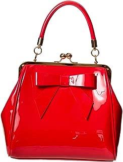 Dancing Days American Vintage Rockabilly Retro 50s Top Handle Bag Handbag