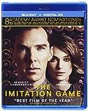 Imitation Game, The [Blu-ray]
