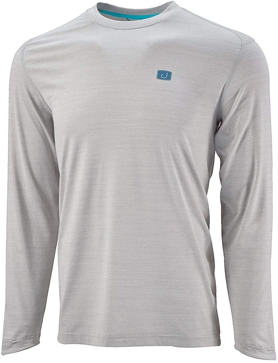 Avid Core Chicago Mall Popular shop is the lowest price challenge AVIDry Long Sleeve Light T-Shirt Blue -