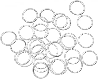 Best 8 rings necklace Reviews