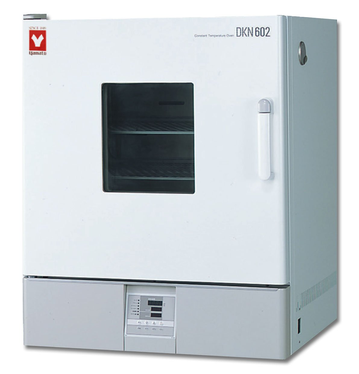 Selling and selling Yamato DKN-602 Programmable High quality new Mechanical Convection F 5.3 Oven Cu